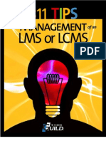 311 Tips on the Management of Lms