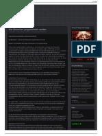 Strahlenfolter Stalking - TI - Psiprofiler - Wie Menschen Programmiert Werden - Geheimdienst - Satanismus