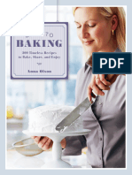 Back to Baking - Anna Olson