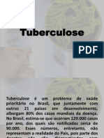 Tuberculose Pronto