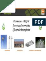 Presentación Electrosolar. pdf
