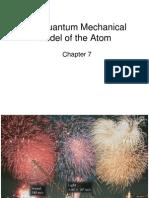 Chapter 7 - Quantum Mechanics