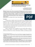 Guilherme Gomes - Prisão e Travesti