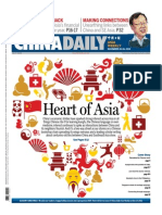 china daily news paper