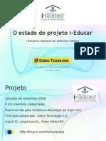 estadodoprojeto-091028013343-phpapp02