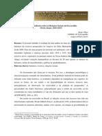 Algumas Reflexões Sobre as Relações Sociais sob Escravidão (Porto Alegre, 1810 – 1835)