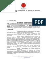 Defesa Procon Maria Do Rosario