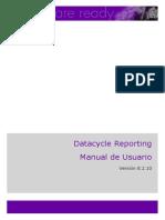 DataCycle-Manual de Usuario