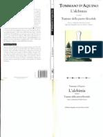 L'alchimia - Trattato della pietra filosofale - Tommaso D'Aquino.pdf