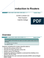 ccna2 mod2 IntroToRouters