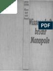 Wissenschaft Bricht Monopole_Anton Zischka_1941