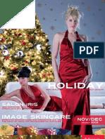 M-Magazine Nov/Dec 2009