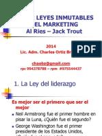 Las Leyes Del Marketing