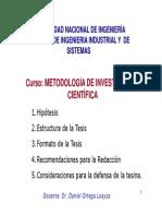 Sesion 3 Hipoteis Estructura Tesis