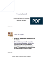 costodecapitalysuestructura1-100530130538-phpapp02