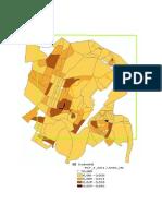 Data Mapa Ambiente