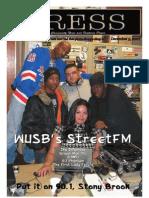 The Stony Brook Press - Volume 29, Issue 6