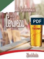 5ª jornada de la cerveza
