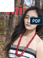 The MIZO (Mizo Literary Journal, USA) Vol. II No. 1