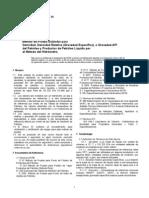 ASTM D-1298 español API