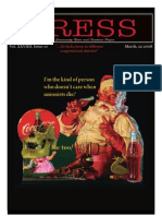 The Stony Brook Press - Volume 29, Issue 10