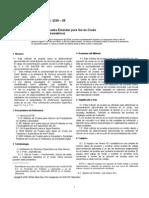 ASTM D-3230 español SAL