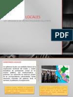 Gobiernos Locales 09-10