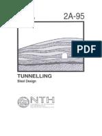 2a95 Tunnelling - Blast Design