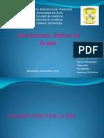 Seminario Alteraciones Clinicas de La PIEL