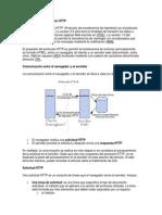 Introducción al protocolo HTTP