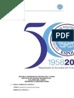 Desarrollo Organizacional Syllabus