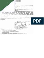 Pemanfaatan Dana BOS 2014 Bulan Januari - Juni 02