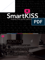 SmartKISS Presentation - Integrated Marketing Agency