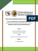 Practicas Pre Profesionales II Ep01