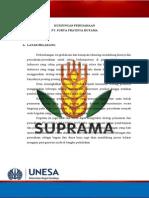 Proposal Comvit Pemasaran PT. SURYA PRATISTA HUTAMA