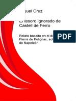 Miguel Cruz - El Tesoro Ignorado de Castell de Ferro
