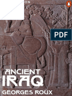 Ancient Iraq - Georges Roux