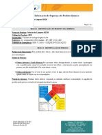 0031 - solucao de limpeza hd20