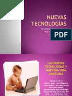 NUEVAS TECNOLOGÍAS Por GC para SSJ febrero 2013