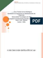 Evaluación de Decisiones Estratégicas - Fco Tomas Correa R.pdf