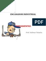 FERRAMENTAS ENCANADOR