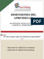 Dimensiones Del Aprendizaje (2) (1)