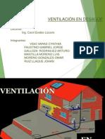 sistema de ventilaciónNNNN