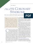 Coronary Syndrome