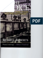 The Choice, A Novel of Free Trade and Protectionism - Russell Roberts