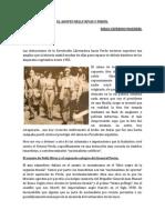 El asunto Rivas - Perón