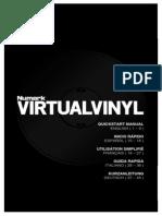 VirtualVinyl Quickstart Manual