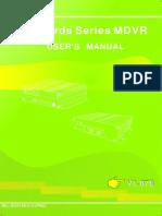 SD Card Mobile DVR User Manual V1.07E