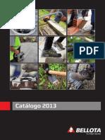 Catalogo 2013 Espaniol Web