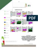 Tesco PDF CalendarioEscolar